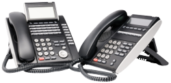 Telephone / PABX Systems