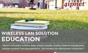 wireless education