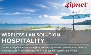 wireless hospitality
