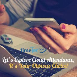 Cloud Attendance