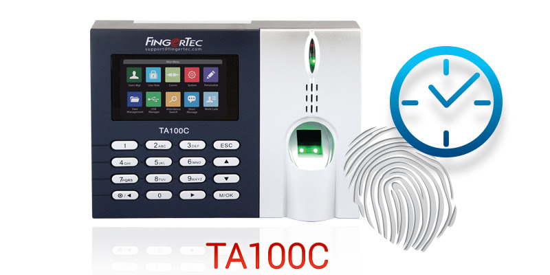 Finger Tech TA100C