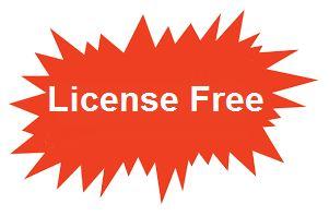 license free