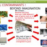 Bill Contaminants