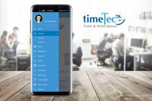 timetech mobile app